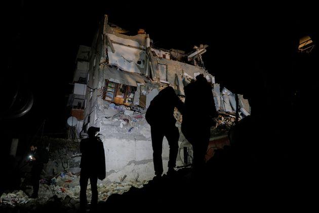 Εθνικό πένθος στην Αλβανία, μετά τον πολύνεκρο