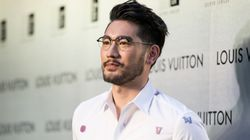 Actor Chris Pang Says Taiwanese-Canadian Star Godrey Gao 'Led The Way For