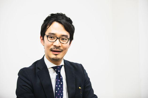 中崎さんは「『すきま時間』を使うことで、仕事を効率化できる」と語る