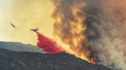 ΗΠΑ: Μάχη με τις φλόγες στην
