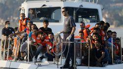 Διάσωση 177 μεταναστών και προσφύγων και αποβίβαση 234 σε νησιά μέσα σε 24