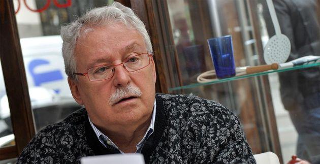 El exdirigente socialista Joaquín Leguina, en una imagen de