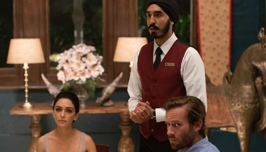 'Hotel Mumbai' Is A Compelling Drama That Falls Victim To Its Own White