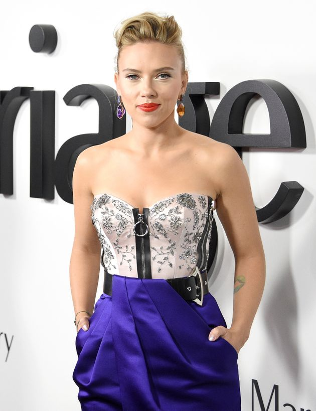 Scarlett Johansson Agrees She Mishandled Trans Role Backlash But Stands By Woody Allen Comments