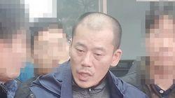 진주 아파트 방화살인범 안인득에 사형이