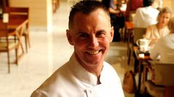 Celebrity Chef Gary Rhodes Has Died At The Age Of