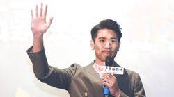 Muere el actor Godfrey Gao en la grabación de un