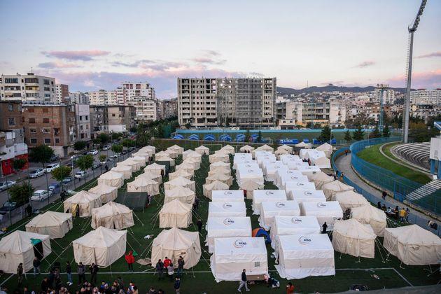 Αλβανία: Η χώρα που αγαπάει και ο Θεός και ο