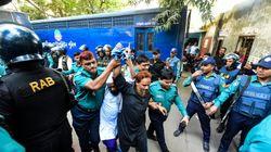 Καταδίκη επτά ισλαμιστών σε θάνατο στο Μπαγκλαντές για φονική επίθεση με 22