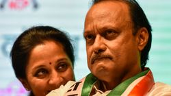Uncle Sharad's Shadow: What Will Ajit Pawar Do