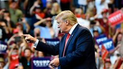 Τραμπ: Οι ΗΠΑ θα ορίσουν τα καρτέλ ναρκωτικών του Μεξικού ως
