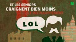 EXCLUSIF - 6 Français sur 10 redoutent un effondrement de notre