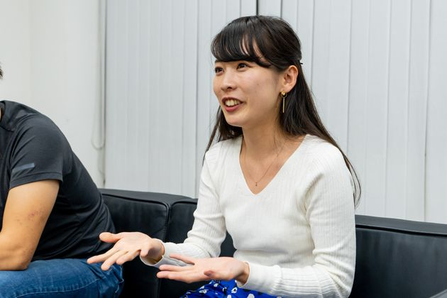 伊藤早紀(いとう・さき)さん マッチングアプリメディア「マッチアップ」の編集長、恋愛婚活ラボ所長。自身も20個以上のマッチングアプリを使いこみ、出会った男性は100人以上。