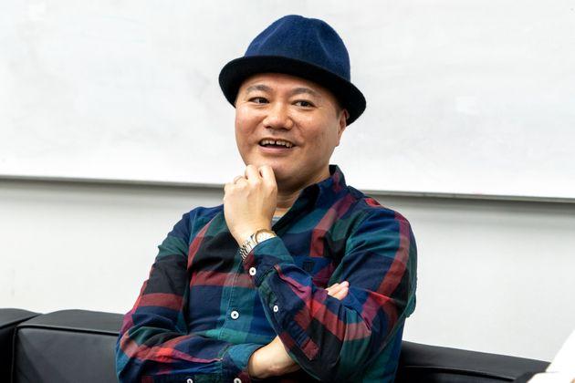 大木隆太郎(おおき・りゅうたろう)さん 街コン仕掛け人。株式会社MYALL代表取締役会長。恋愛情報サイト「愛カツ」を運営。