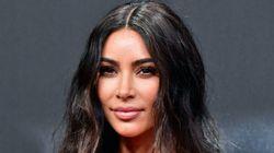 Pourquoi Kim Kardashian ne veut plus poser en string bikini sur