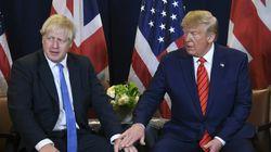 La révélation de ces négociations secrètes avec Trump risque d'embarrasser