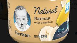 La marca Gerber muestra cómo es ahora el bebé de su logotipo: han pasado 91