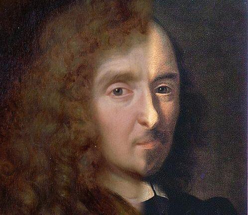 Corneille a-t-il écrit les pièces de Molière ? Pour deux Français à l'origine d'une nouvelle étude, la...