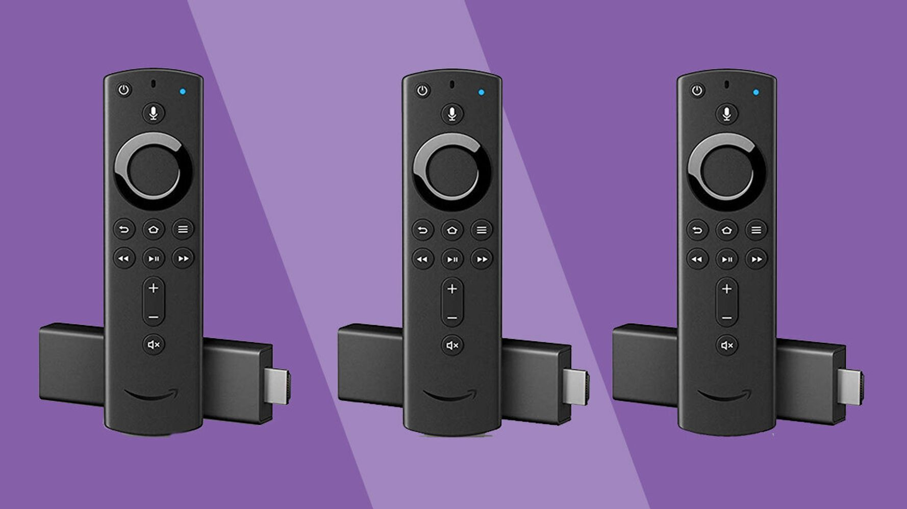 Amazon S 4k Fire Tv Stick Black Friday Deal Is The Best Since Prime Day 2019 Huffpost Uk Life