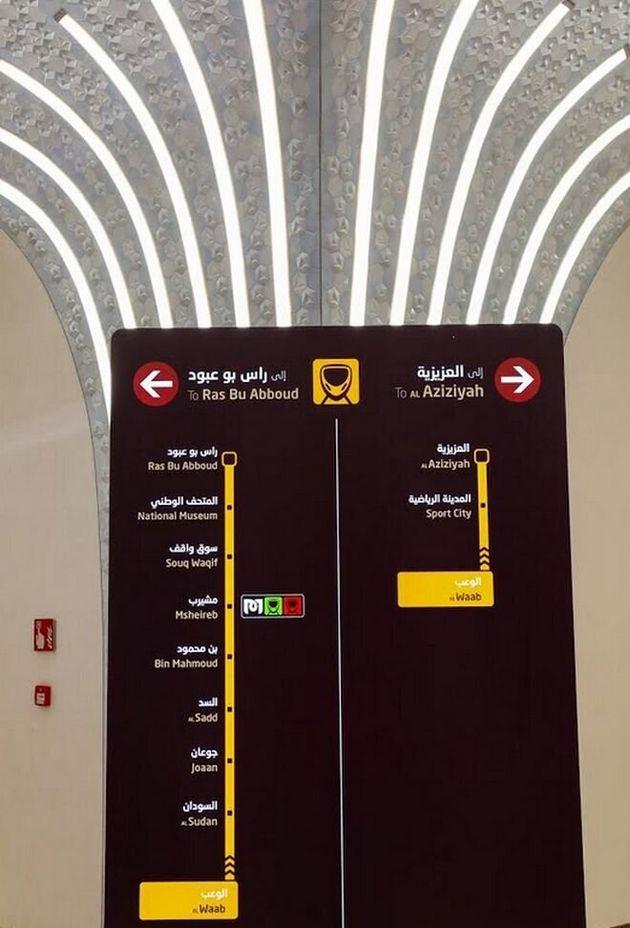 Με την υπογραφή της ΑΚΤΩΡ η Χρυσή Γραμμή του Μετρό της