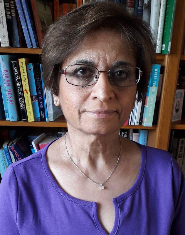 Dr Daksha