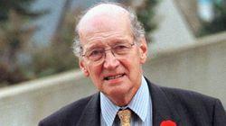 Former Nova Scotia Premier Gerald Regan Dead At