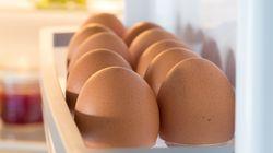 ¿Hay que lavar los huevos o no? Un experto da la respuesta