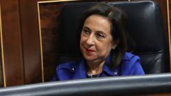 Robles sustituirá a Borrell en Exteriores