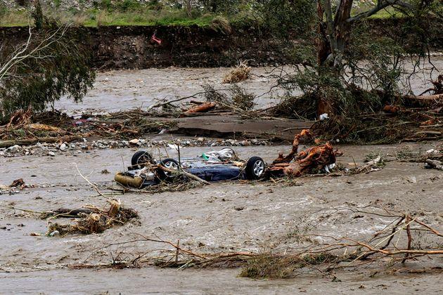Το Ευρωπαϊκό Κοινοβούλιο εγκρίνει βοήθεια 4,5 εκατ. για τις καταστροφές στην