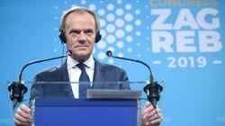 Τουσκ: Πρόκληση για την ΕΕ ο Τραμπ, επειδή «προσεύχεται» για τη διάλυσή