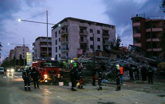 Στους 30 οι νεκροί από τον σεισμό στην