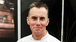 British Celebrity Chef Gary Rhodes Dead At