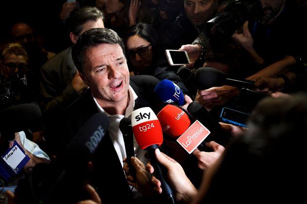 Scandaloso non è Renzi, ma la legge sul finanziamento privato ai