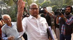 How Sharad Pawar Destroyed BJP, Ajit Pawar's Maharashtra Hopes In 48
