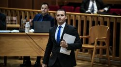 Καταδικάστηκε ο Κασιδιάρης για συκοφαντική δυσφήμιση πρώην στελέχους της Χρυσής