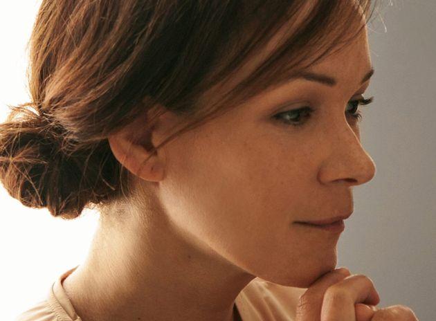 Sandrine Bisson: «Je suis une actrice qui n'a pas