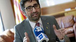 El Govern acusa a España de ponerse