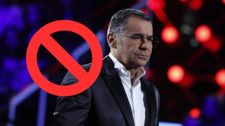 Jorge Javier Vázquez en una gala de 'GH VIP'.