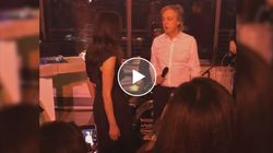Paul McCartney scatenato. Canta (gratis) per i dipendenti dell'azienda della moglie