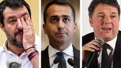 Il Csm bacchetta Di Maio, Salvini e Renzi per gli attacchi ai