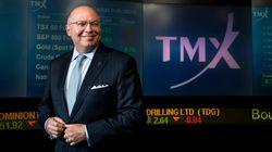 Toronto Stock Exchange CEO Under Investigation Over Alleged