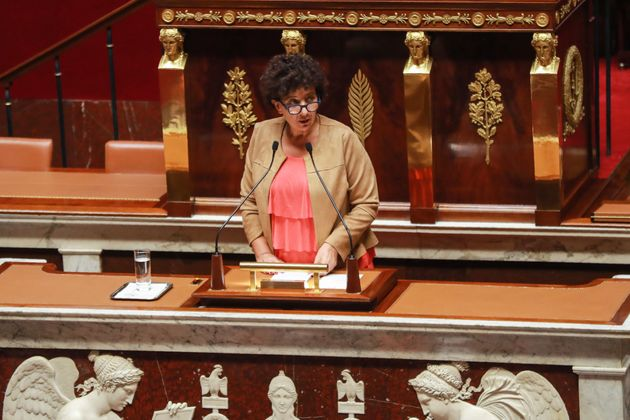 Vidal (ii à l'Assemblée le 24 septembre 2019) ordonne la fermeture du Centre du don des...