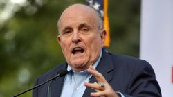 Giuliani: Asking Ukrainian Prosecutor For Money Wasn't 'Strict Conflict,' 'Got Paid