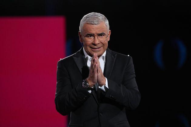 Jorge Javier Vázquez, en 'GH