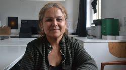 Une vie de réfugiée: huit ans d'attente séparée de sa