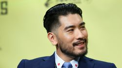 How Godfrey Gao Broke Racial And Cultural Barriers For Asian