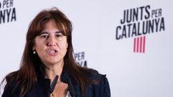 Una juez de Barcelona pide investigar a Laura Borràs por supuesta malversación, prevaricación y