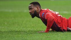 Lyon s'incline au Zenit et la qualif pour les huitième de la Ligue des Champions se