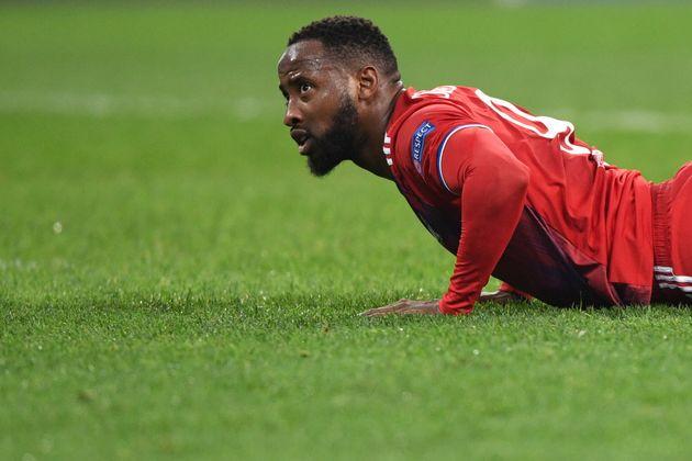 Lyon perd et la qualification se