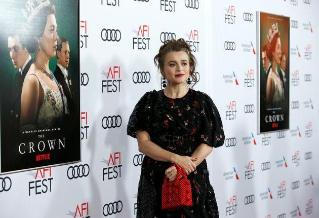 Η Έλενα Μπόναμ Κάρτερ αποκαλύπτει την μεγάλη χάρη που είχε ζητήσει κάποτε από τον πρίγκιπα